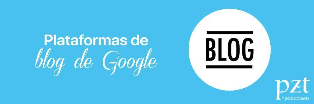 agencia seo - pzt - blogs de google