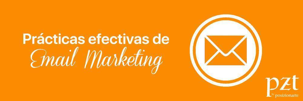 agencia seo - pzt - email marketing