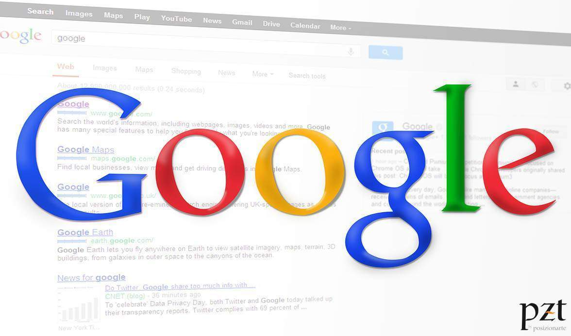 agencia seo -pzt- google