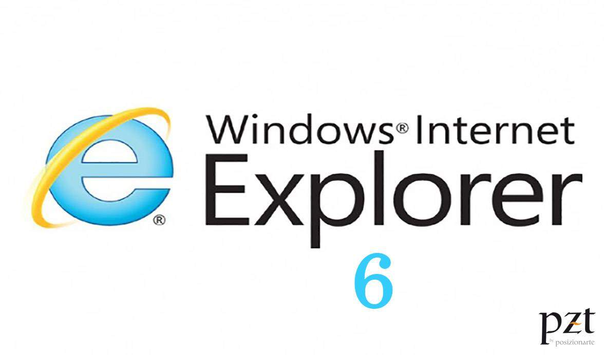 agencia seo -pzt- internet explorer 6
