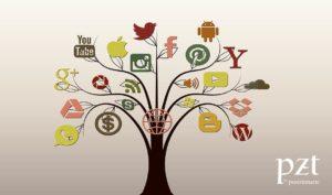 agencia seo -pzt- usuarios redes sociales