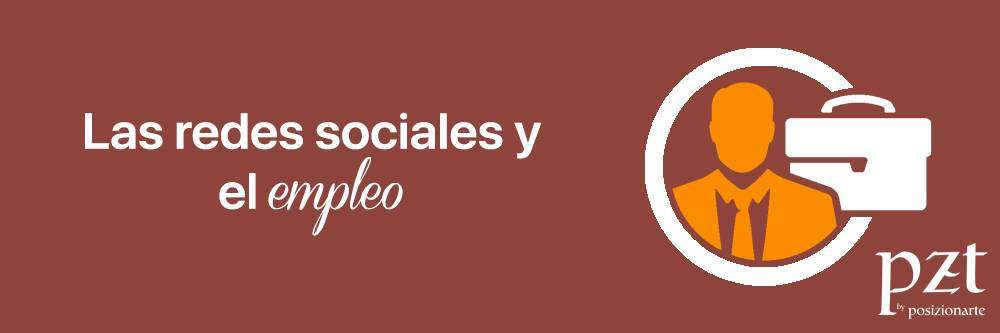 agencia seo - pzt - redes sociales y empleo
