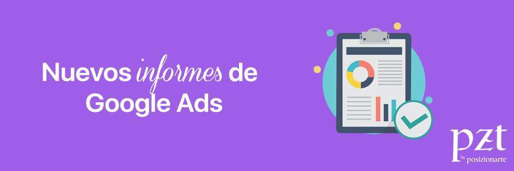 agencia seo - pzt - informes google ads