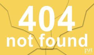 agencia seo -pzt- error 404