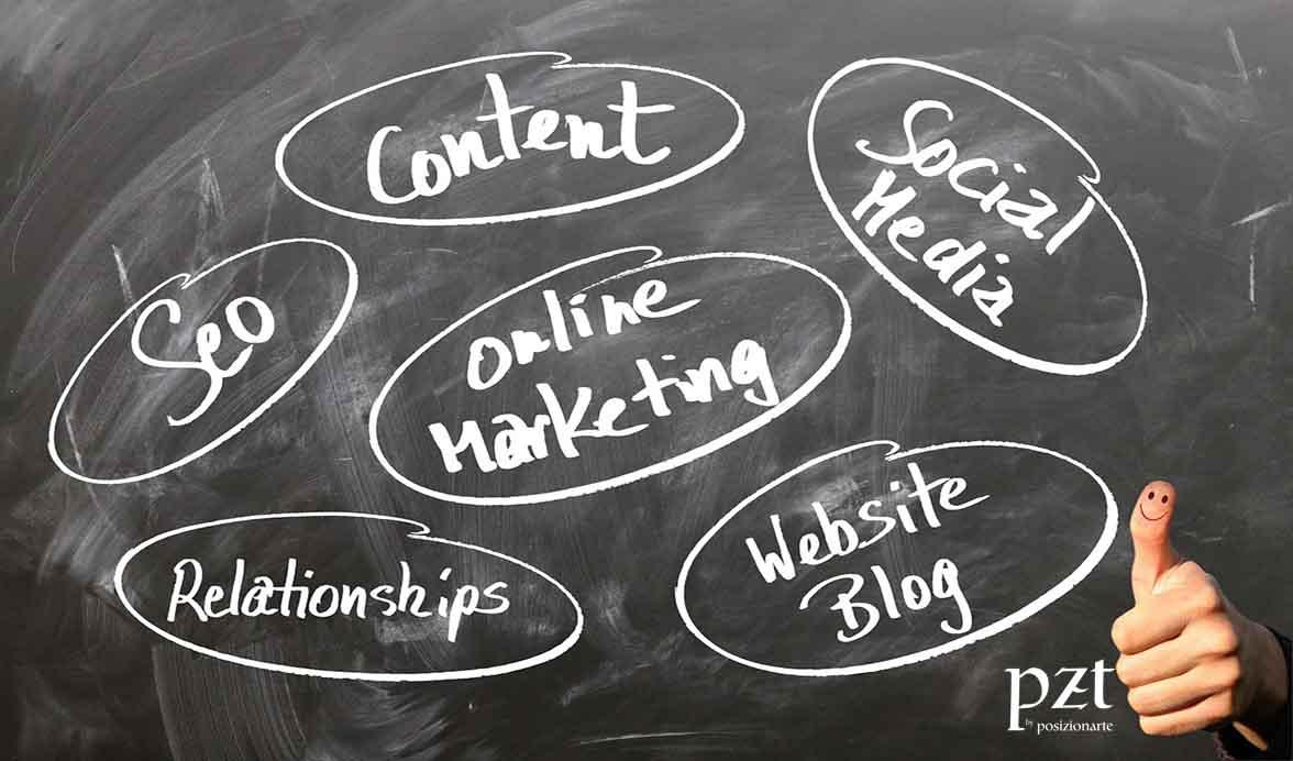 agencia seo -pzt- manual marketing online