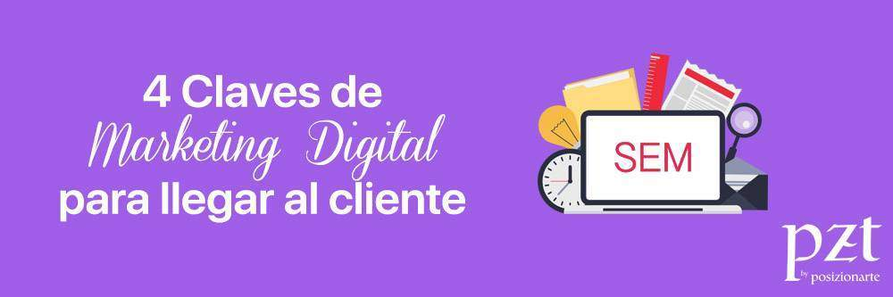 agencia seo - pzt - claves marketing digital - sem