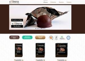 Web Exmesa