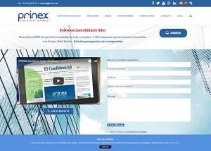 Prinex Real Estate Software