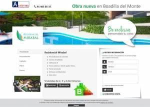 Residencial Mirabal