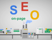 Proceso parab la optimización de SEO on page