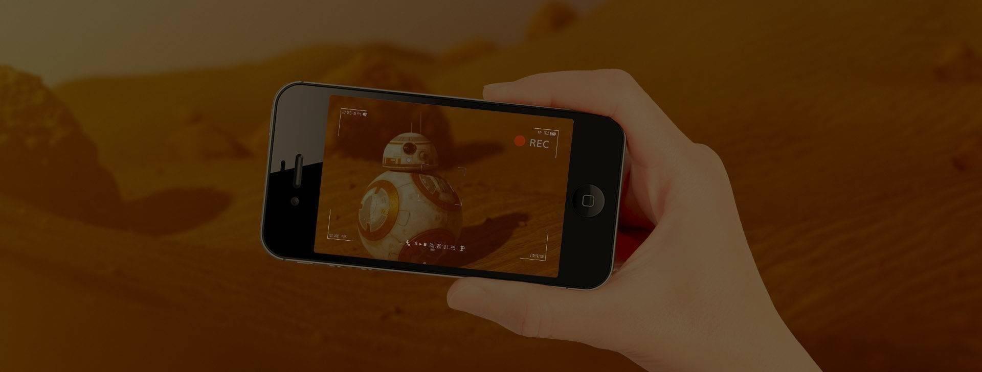 Tu móvil puede ser inteligente, pero como soporte publicitario es genial