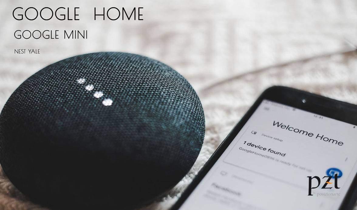 nuevas tecnologías de Google