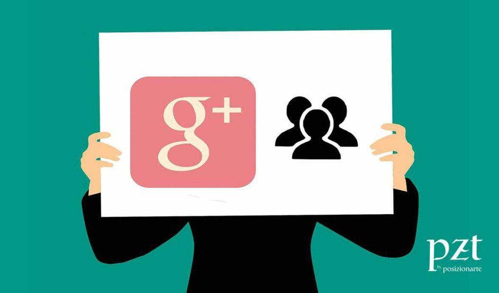 agencia seo-pzt- cierre inminente google plus
