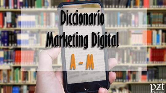 agencia seo -pzt- diccionario marketing digital