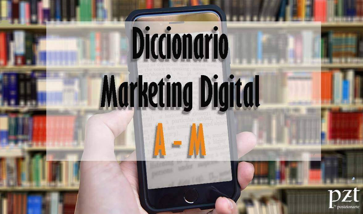 agencia seo -pzt- diccionario marketing digital
