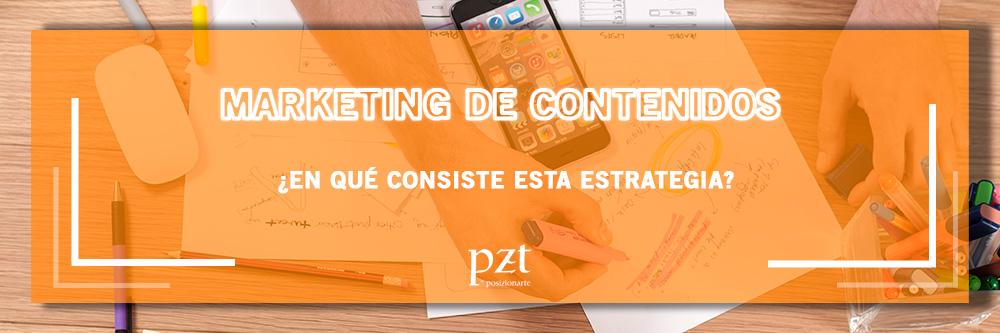 marketing contenidos pzt