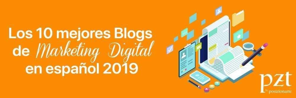 agenciaseo-pzt-10 mejores blogs de markeitng digital en español 2019