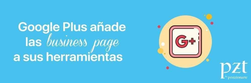 agencia seo - pzt - business page
