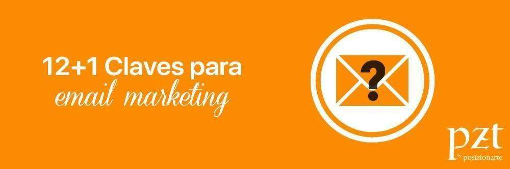 agencia seo - pzt - claves email marketing