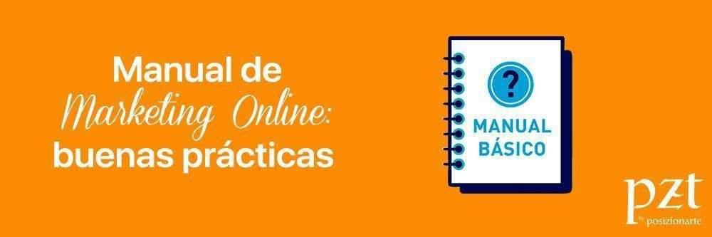agencia seo - pzt - manual marketing online